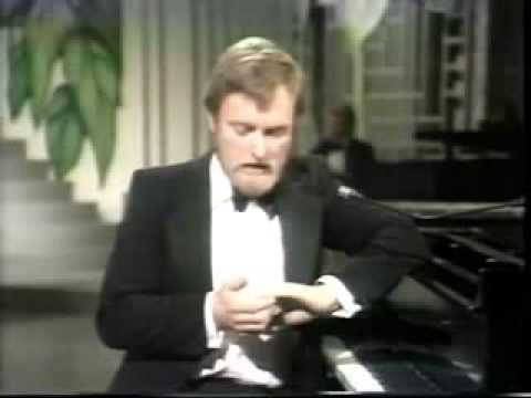 Richard Stilgoe - You've got a Zavaroni