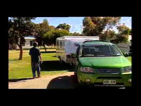 Reversing Tips & Tricks - Go! Caravan and Camping TV Series