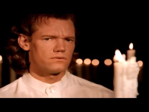 Randy Travis - This Is Me (Official Video)