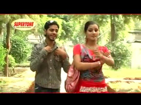 गोरी तेरा जोबन - Gori Tera Joban || 2017 Latest Haryanvi Folk Song | Manish sharma#SupertoneHaryanvi