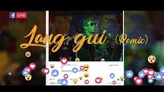 MOMO DIENG Lang gui remix(Video Officielle)