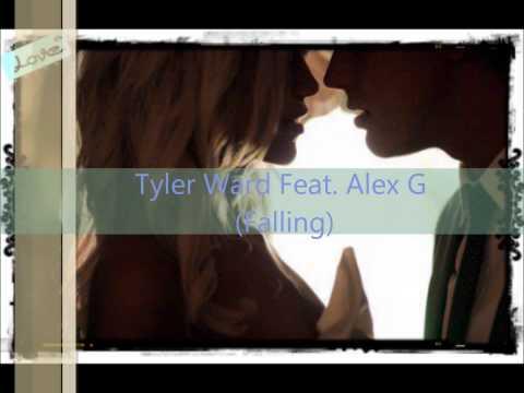 (Falling) - Tyler Ward Feat. Alex G