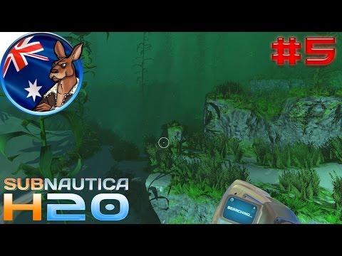 Subnautica: #5 H2O