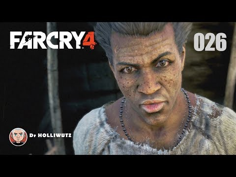 Far Cry 4 #026 - Blutdiamanten der Schmuggler [XBO][HD] | Let's Play Far Cry 4