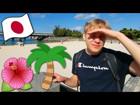 Hawaii of Japan: Trip to Okinawa (Japan Travel Vlog) 🇯🇵