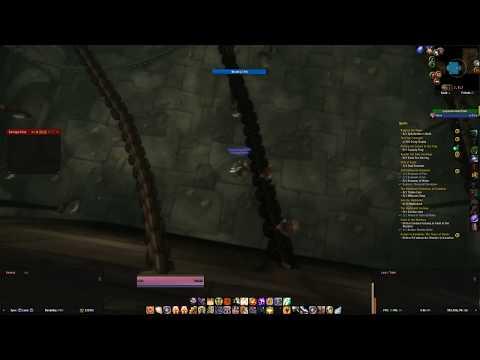 WoW Lucid Nightmare Last Step Karazhan Crypts Location