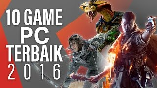 Game PC Terbaik 2016 | Tech in Asia Top 10