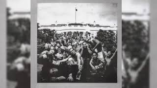 Alright - Kendrick Lamar (To Pimp a Butterfly)