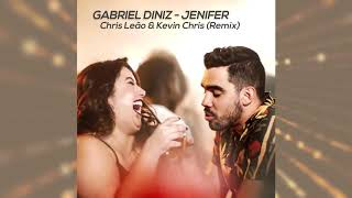Baixar Gabriel Diniz - Jenifer (REMIX) Chris Leão & Kevin Chris