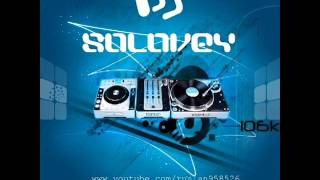 Klubbheads - Kickin hard (DJ Solovey electro remix 2k11)