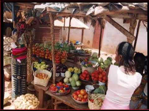 GUINEA CONAKRY, explicación breve del país