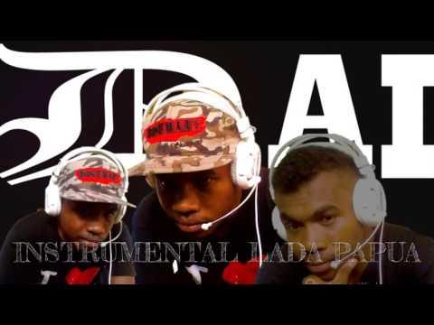 Instrumental Lada Papua