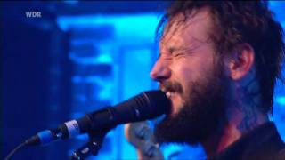 Repeat youtube video Band of Horses - The Funeral