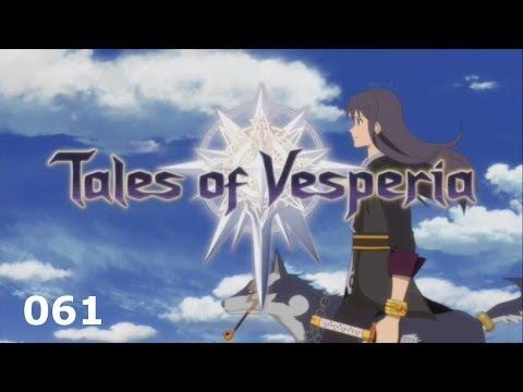 Tales Of Vesperia Part 61