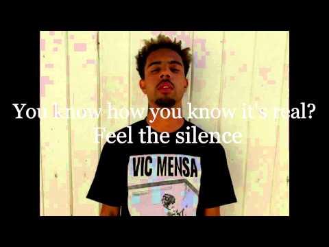 Kendrick Lamar, Chance The Rapper, Childish Gambino, Logic
