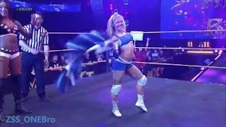 Alexa Bliss Bling Bling Theme Entrance WWE NXT