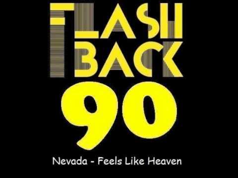 Nevada - Feels Like Heaven (Extended Mix)