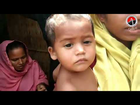 Some Rohingya women express their horrific feelings about Myanmar brutal army torture