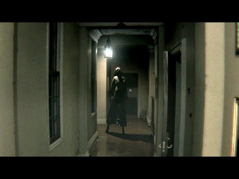 10 Scariest Video Game Moments Of The Decade (So Far)