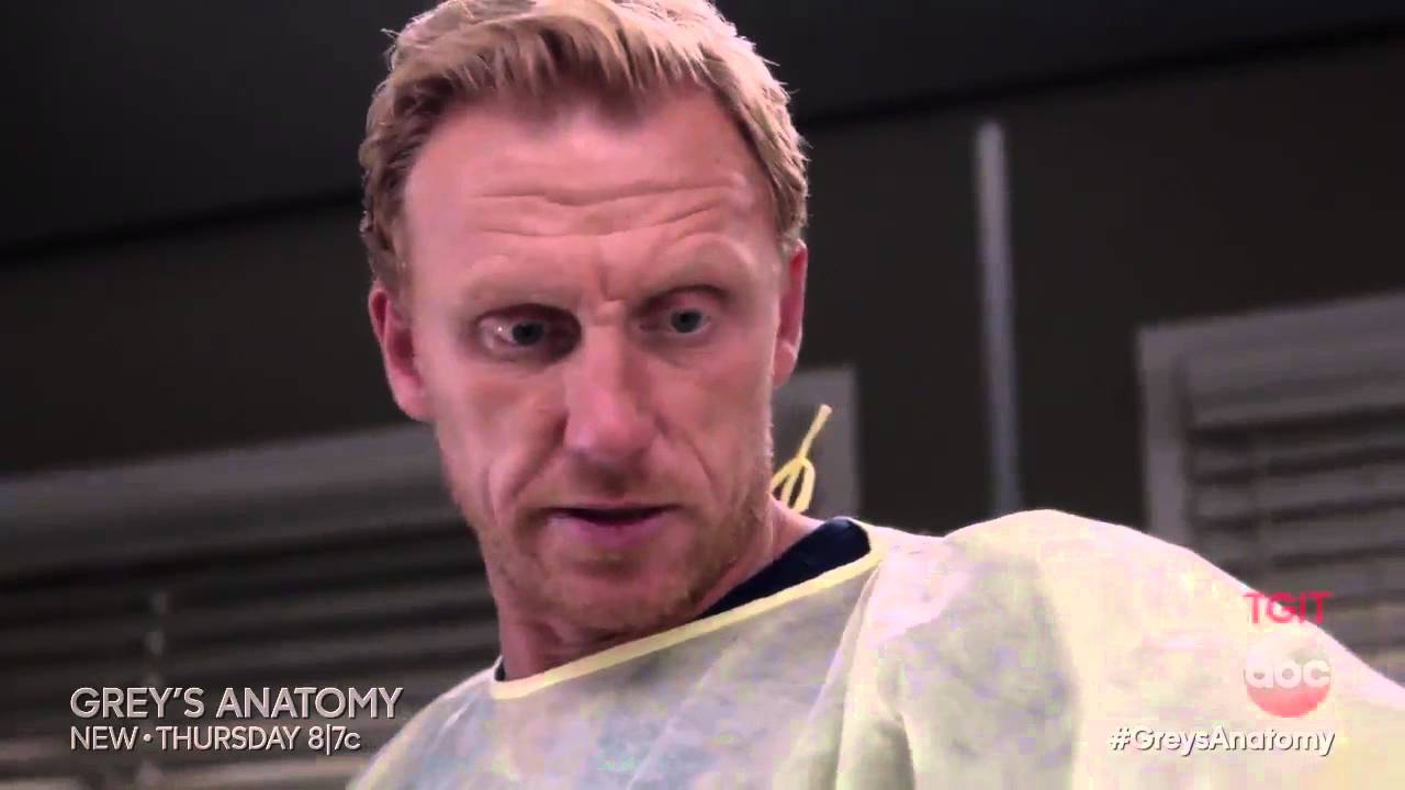 "GREY\'S ANATOMY Sneak Peek (4) 12x09 ""The Sound of Silence"" - YouTube"