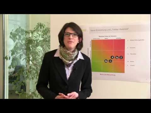 Видео Stakeholder kommunikation