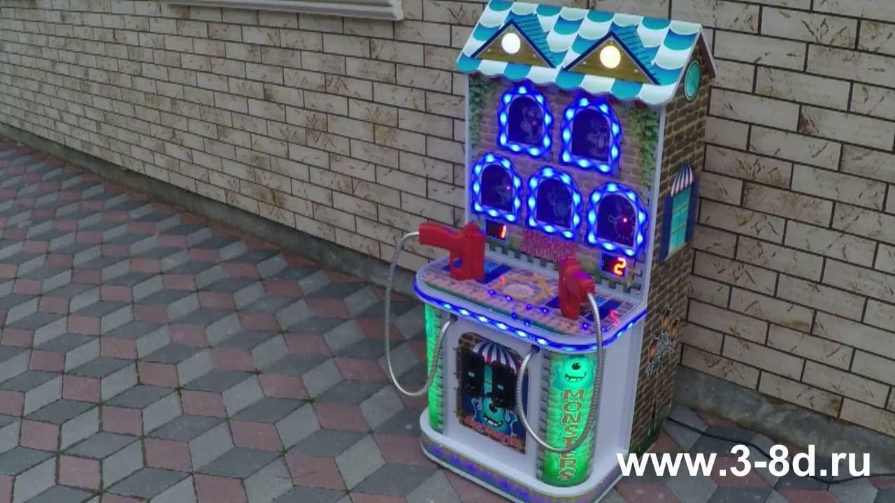 Скачать игровые автоматы тир