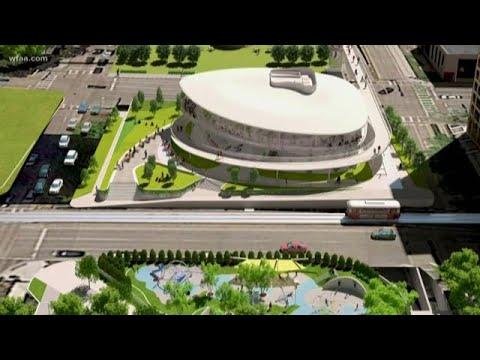 Jeff K - Dallas' Klyde Warren Park To Get $76 Million Expansion