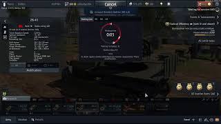 War thunder livestream| 4.0 RUSSIAN GRIND, join me lets chat!