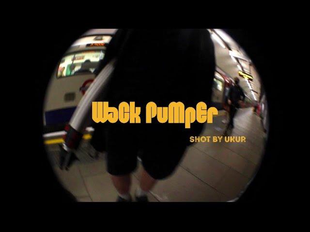 Kish! x Jayrichie - Wack Pumper