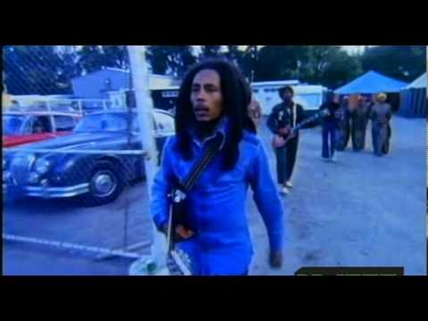 Could you be loved - Bob Marley (LYRICS/LETRA) (Reggae+Video)