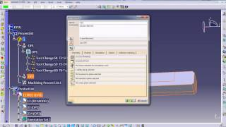 GENERATE NC CODE FROM CATIA