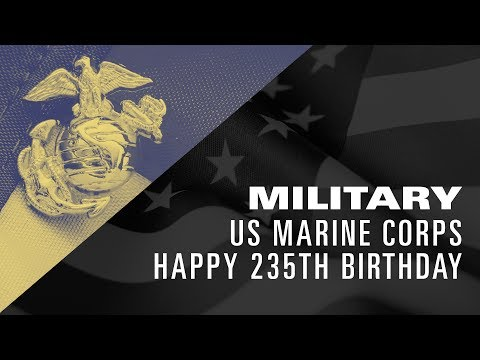 The Los Angeles Film School: A History of the US Marine Corps Happy 235th Birthday