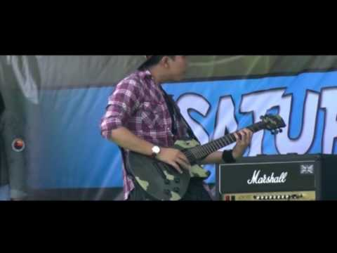 OST DragonBall Versi Indonesia (Rock Cover) ! #SoundLivePerformance Mp3