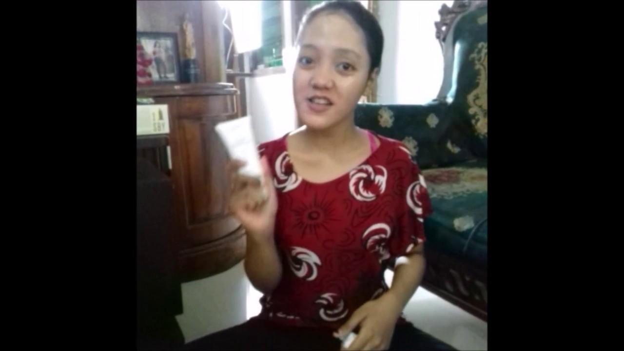 Testimoni Ertos Facial Treatment Youtube Pembersih Wajah
