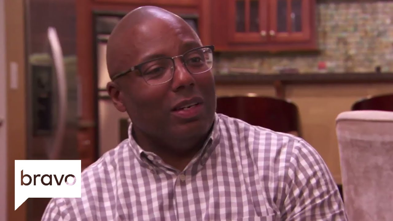 Download Married to Medicine: Quad Tells Her Husband They'll Never Have Kids (Season 5, Episode 14) | Bravo