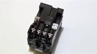 Магнитный пускатель ПМЛ 1100 Этал, обзор и замена катушки