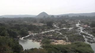 Expedición a Caculo Cabaça. Angola. Trailer
