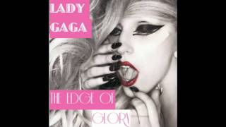 Lady GaGa - The Edge Of Glory - Radio Edit