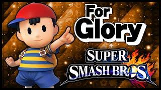 Super Smash Bros. Wii U - For Glory! (Ness)