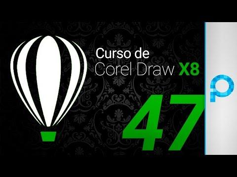 VIDEO X4 COREL DRAW DE BAIXAR AULA