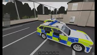 Roblox-Middletown, County Armagh-welcome to a war-zone!