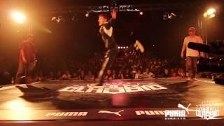 WBC 2013 - 1/8 - Luigi e Kazuki Rock vs Redo e Nazgul