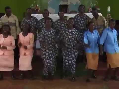 Chuka Catholic Mission Meru - Acha Maringo vol1