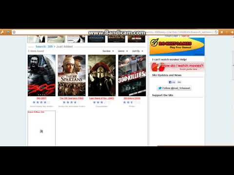 how to watch a free movie online