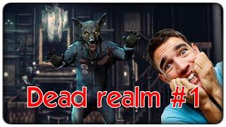 SPAVENTI IN COMPAGNIA | Dead Realm - ep. 01