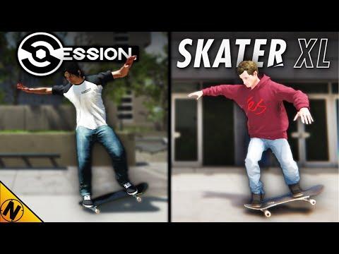 Skater XL vs Session | Direct Comparison