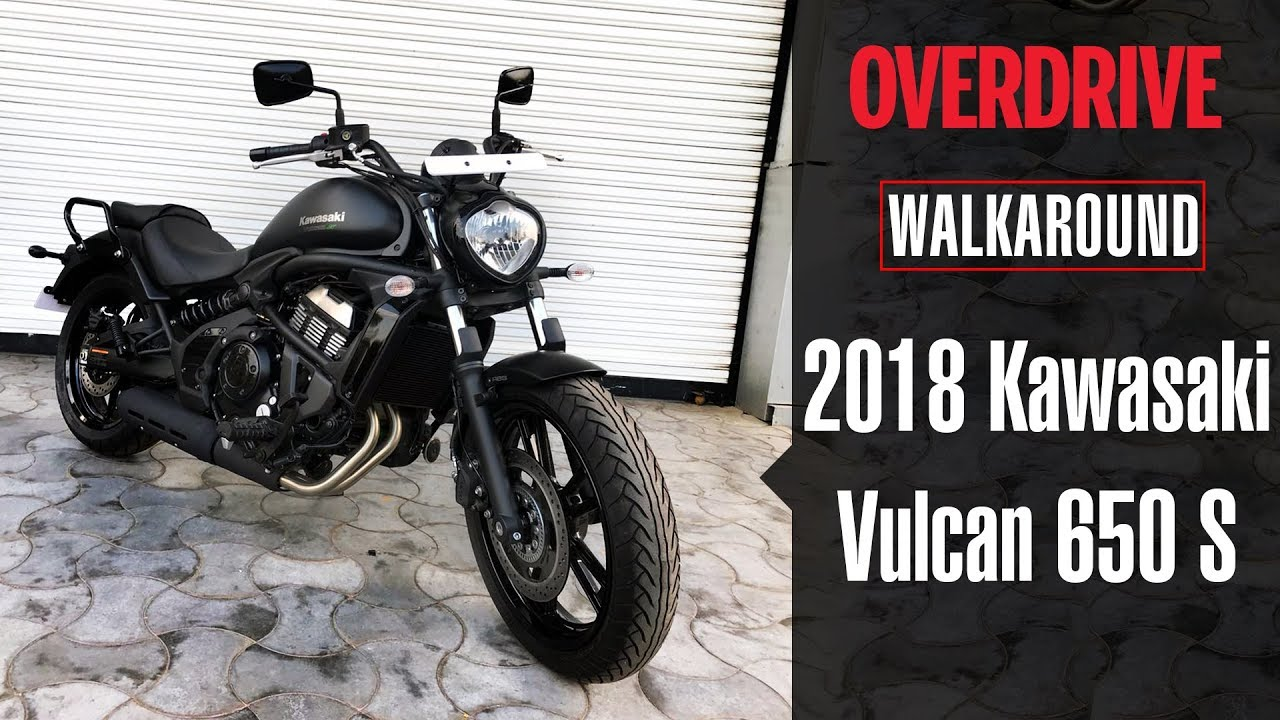 2018 kawasaki vulcan 650 s in india engine price and. Black Bedroom Furniture Sets. Home Design Ideas