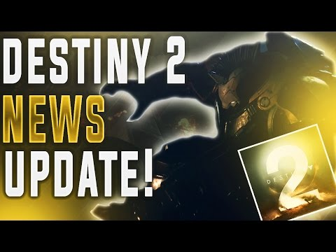 Destiny News! Quarterly Earnings Call Info About Destiny 2. (Ignore the Speculation at the end)