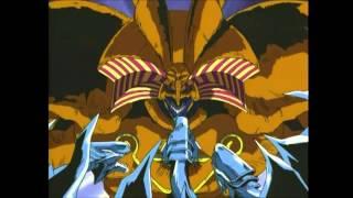 Yu-Gi-Oh! Seto Kaiba vs Yami Yugi - Exodia Finish