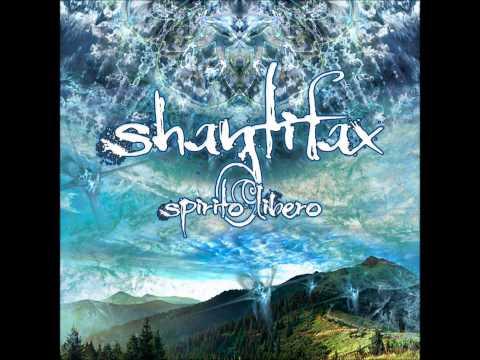Flood & Obi & Shantifax - At Om Part 1 [Spirto Libero]